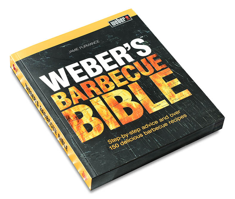 BBQ Bible Cookbook