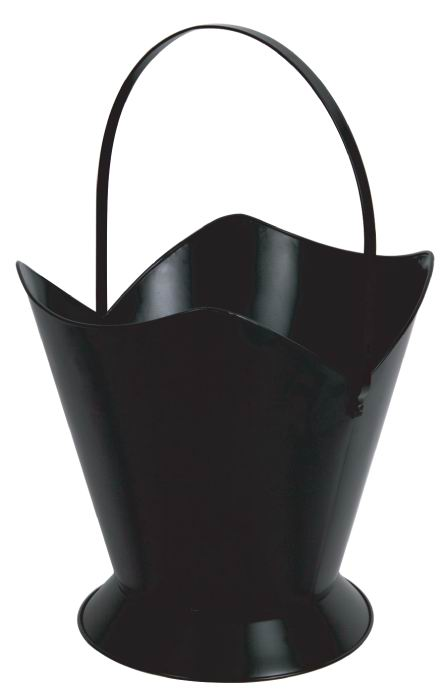 Tapered Bucket Black JC512BK